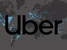 la historia de Uber