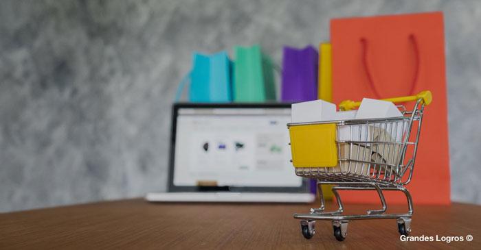 Como ganar dinero con un blog vendiendo productos digitales
