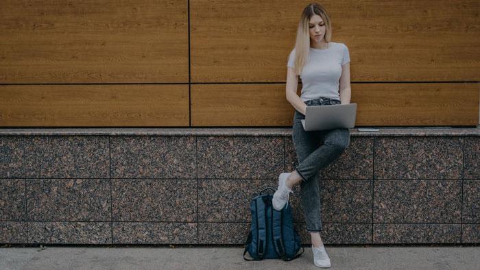 pequeños negocios con un blog