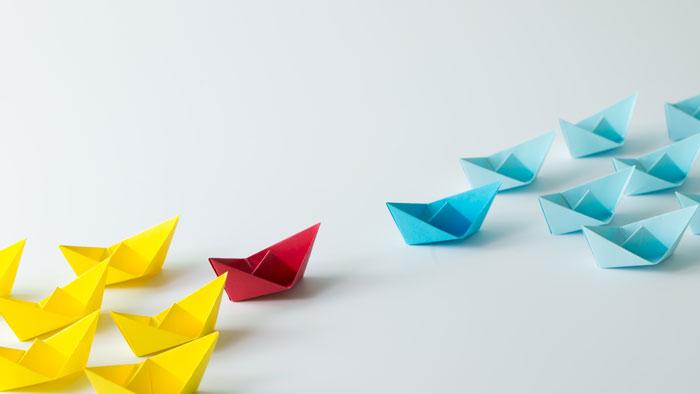 humildad y responsabilidad para un liderazgo efectivo