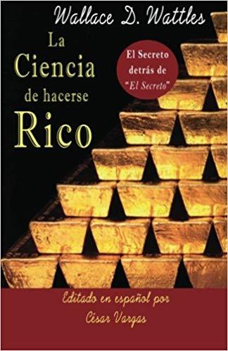 libros para emprendedores la ciencia de hacerse rico
