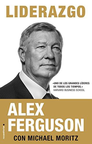 Liderazgo Alex Ferguson