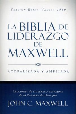 la biblia del liderazgo