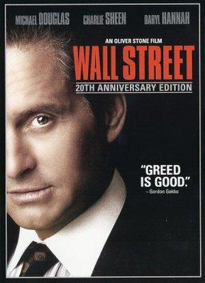 El poder y la avaricia Wall Street
