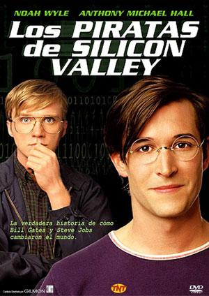 Piratas de Silicon Valley peliculas para emprendedores