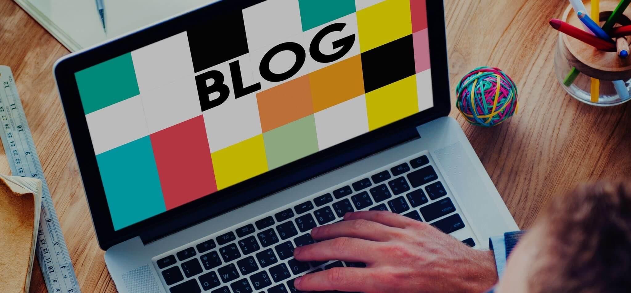 blog como negocios desde casa
