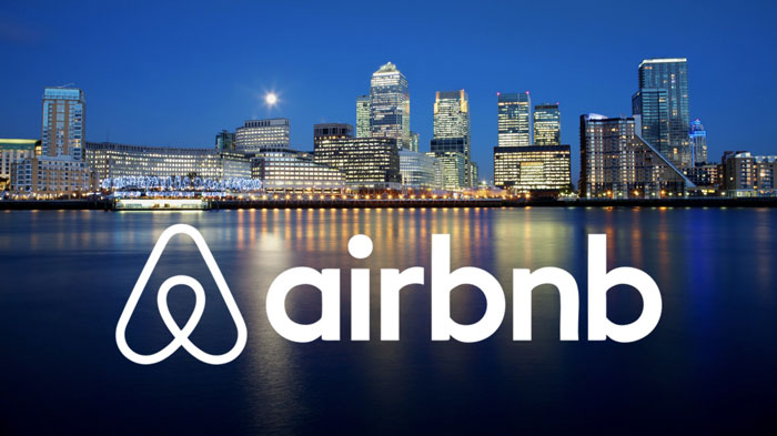 comienzos de la historia de AirBnb