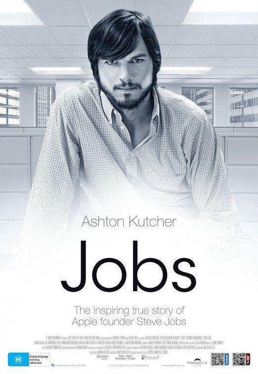 jobs la película