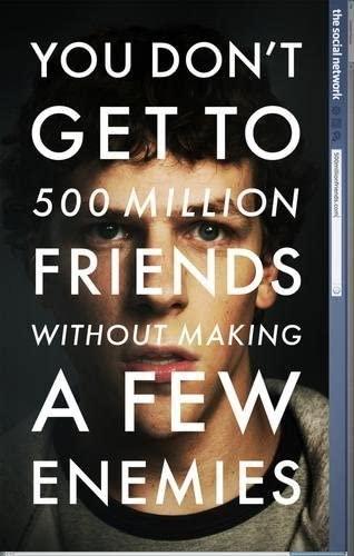 la red social películas para emprendedores