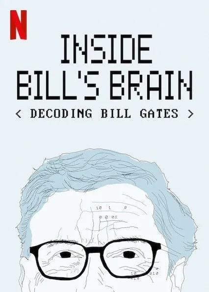 películas de emprendedores de Bill Gates