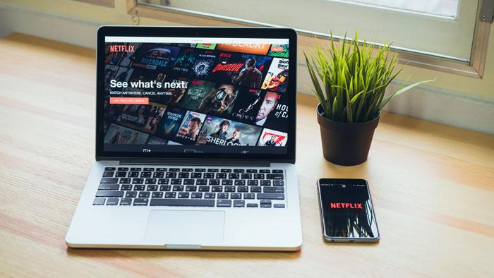 películas para emprendedores en Netflix