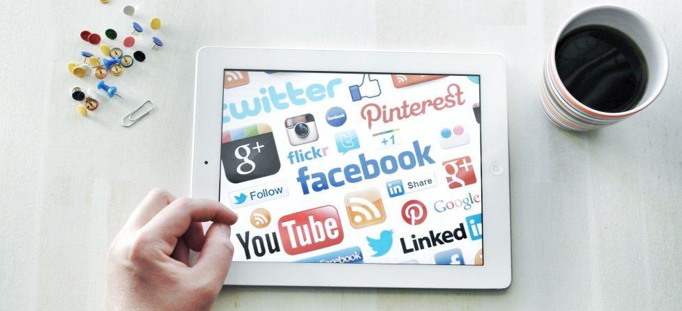 redes sociales como negocios desde casa