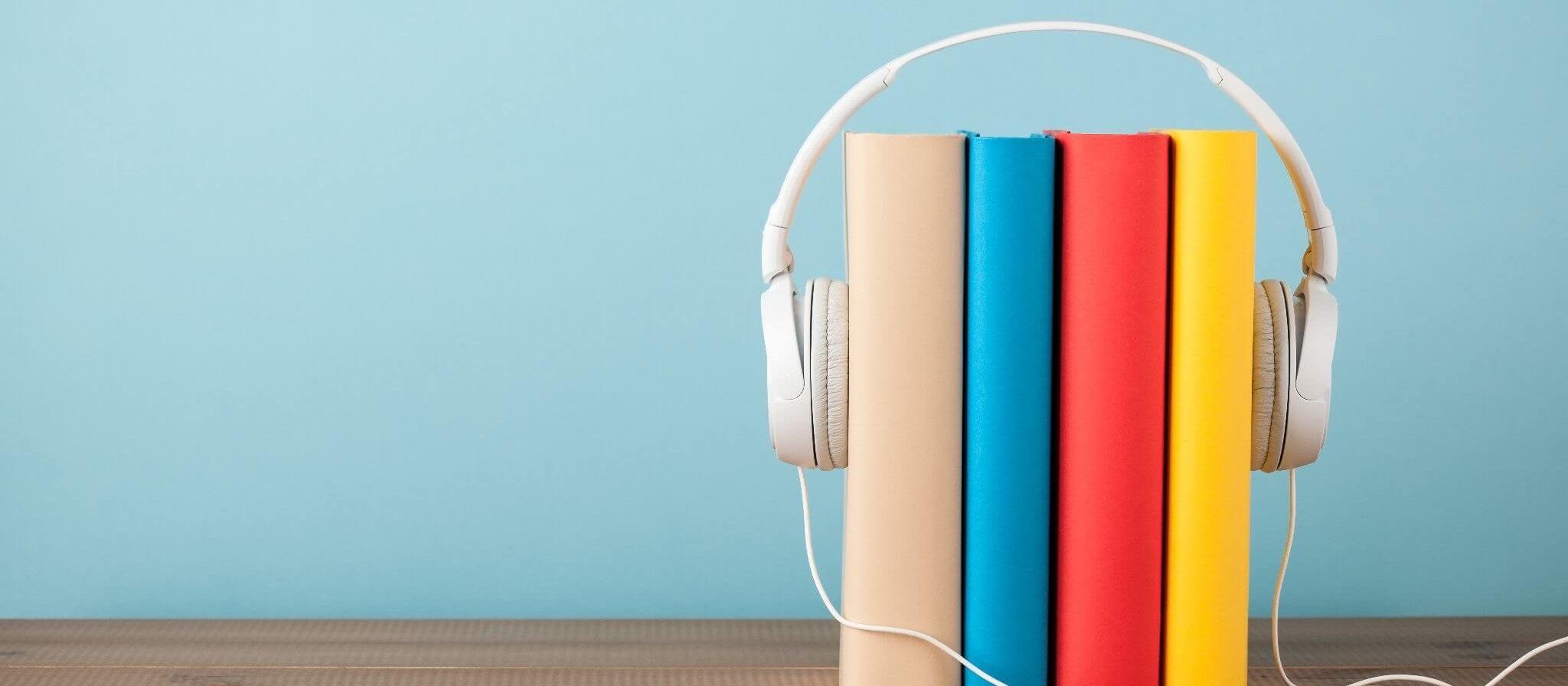 ventajas de los audiolibros en español