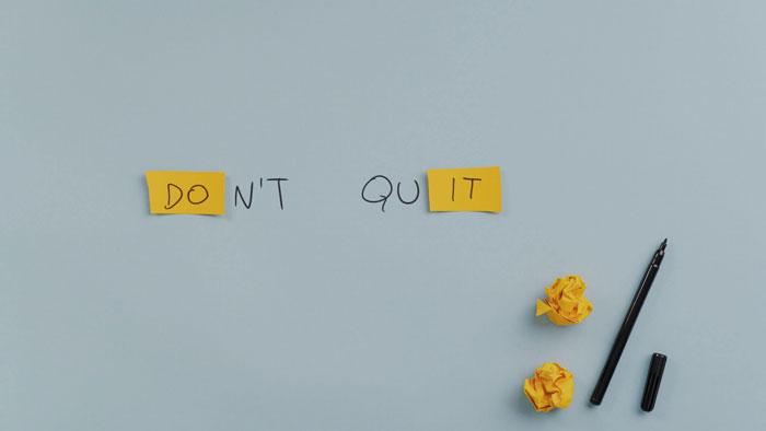 cambia tu mentalidad para mejorar la concentración