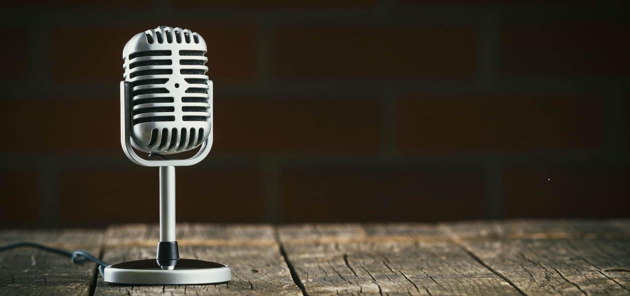 ideas de emprendimiento para un podcast