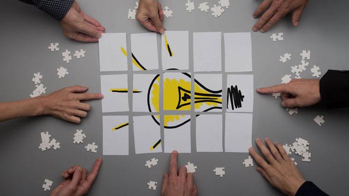 grupos de resolución de problemas para mantener la motivación en una empresa