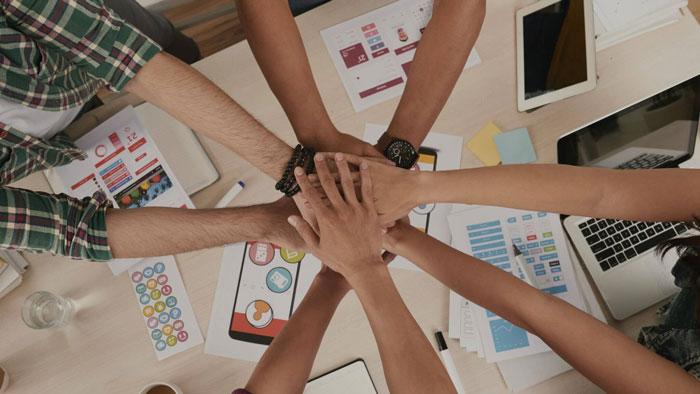 permanecer unidos