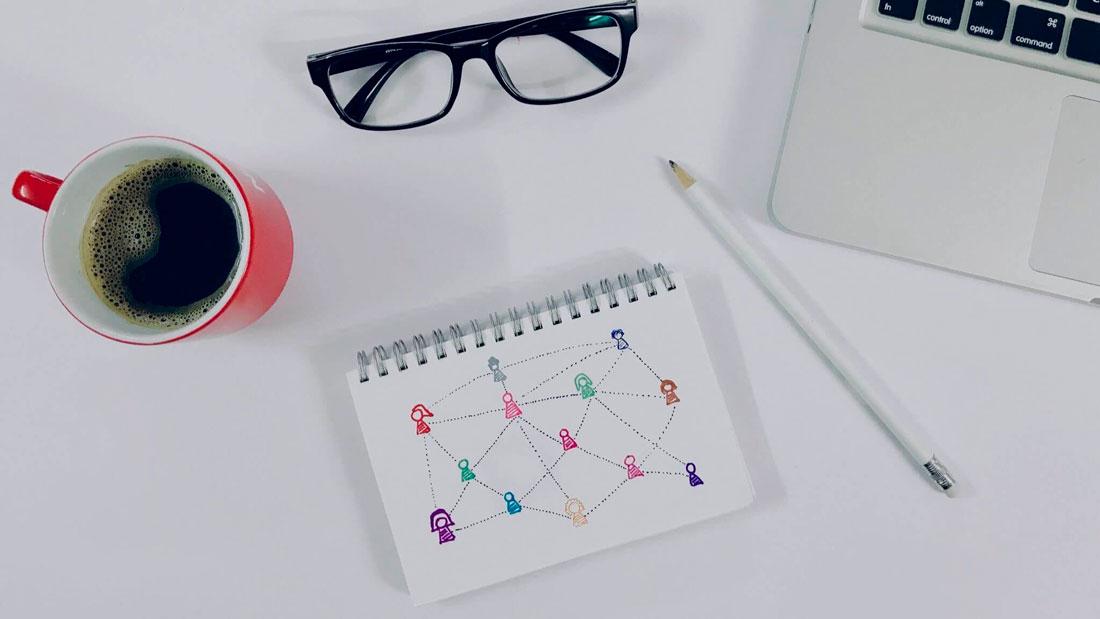 trabajos sin estudios con redes de mercadeo