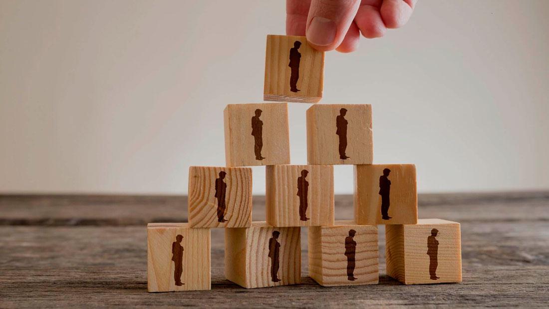 diferencias entre network marketing y una pirámide