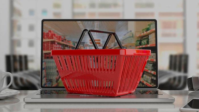 crear una tienda ecommerce