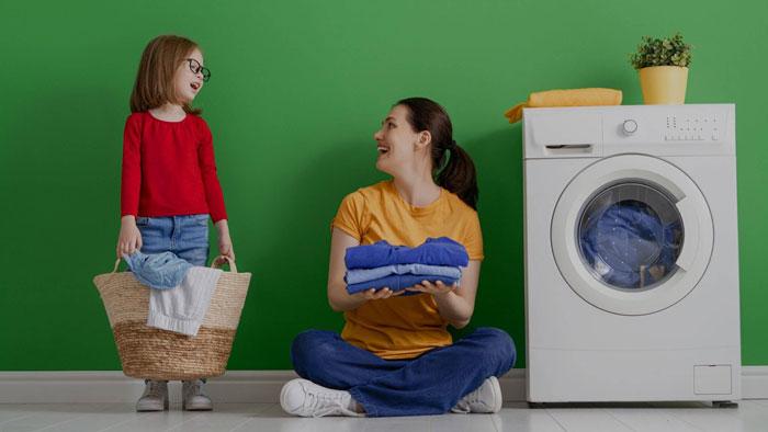 negocios rentables de lavandería