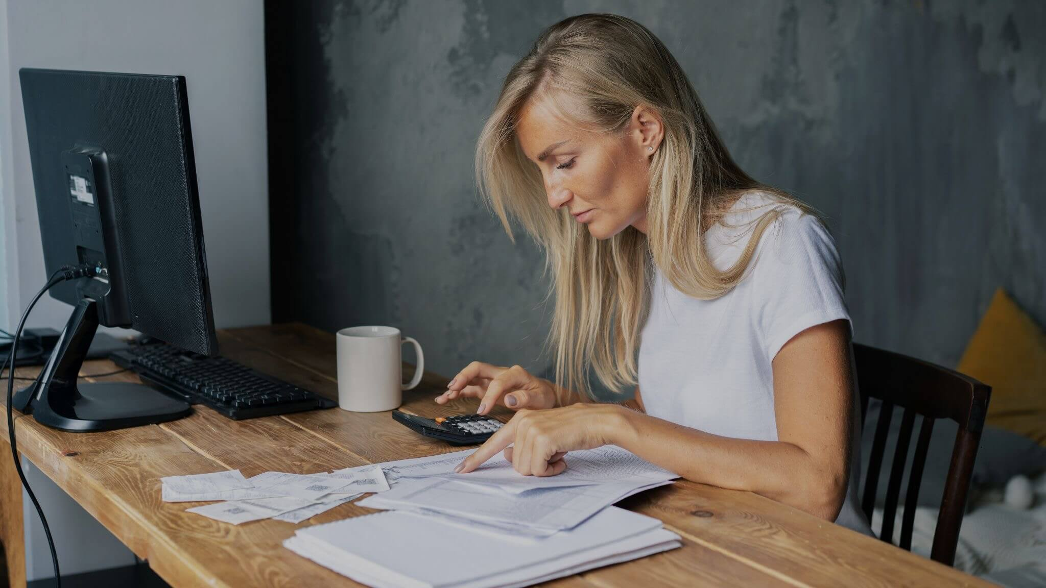 contabilidad de forma remota