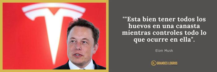 te han gustado las frases de Elon Musk