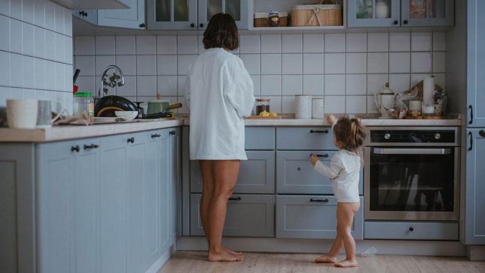 preparar desayuno en la mañana