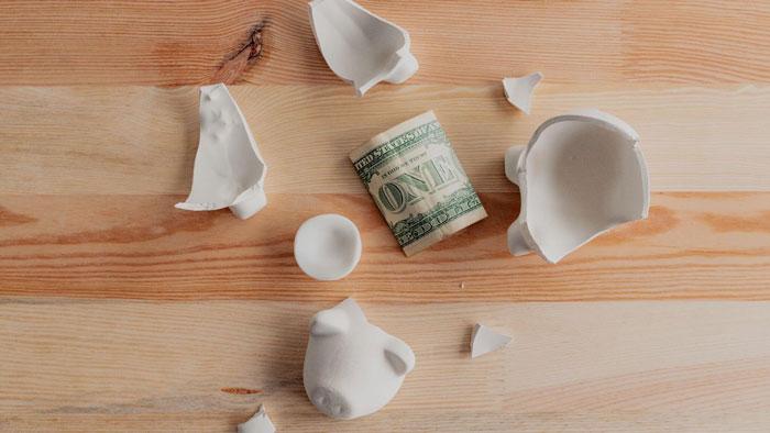 comenzar un negocio sin dinero