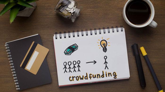 crowfunding para emprender sin dinero
