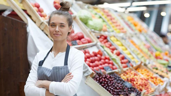 trabajos para mujeres