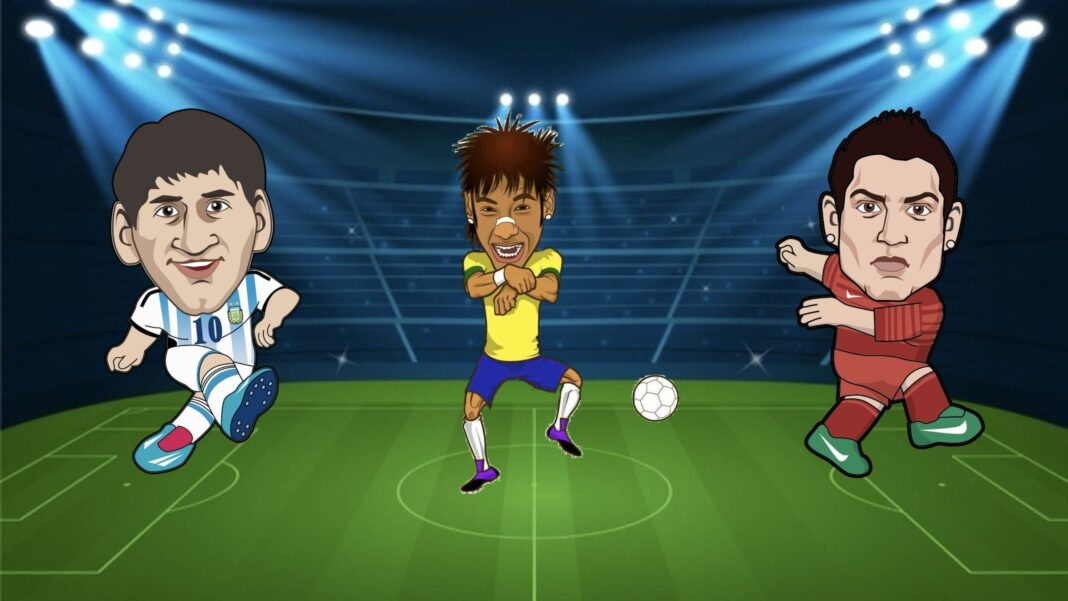 frases de futbolistas