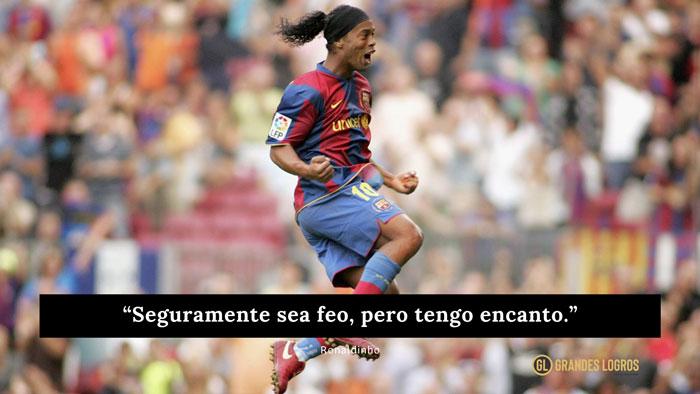 frases de futbolistas graciosas